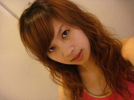 Slide Show for album :: Asian Women Hairstyles