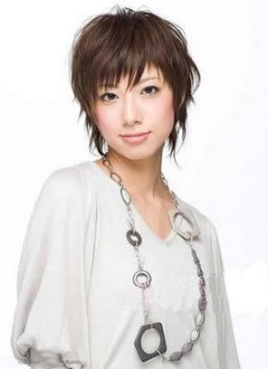 Fine Latest Hairstyle Japanese Haircut Pictures Short Hairstyles Gunalazisus
