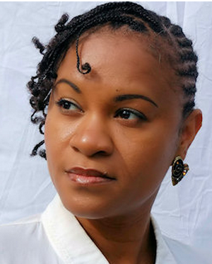 african woman hairstyle with short braided hairstyle png