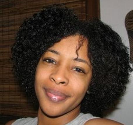 Natural Hair Cuts