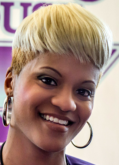 Brilliant Black Hairstyles Page 4 Short Hairstyles For Black Women Fulllsitofus