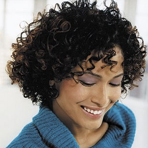 Groovy African American Curly Hairstyles Short Hairstyles For Black Women Fulllsitofus