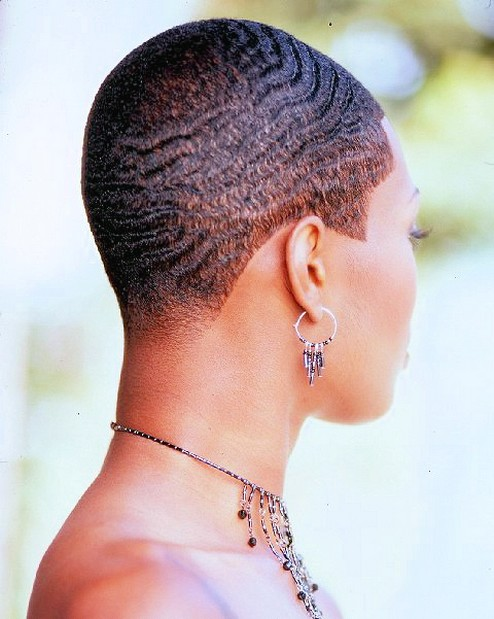 black women hairstyles. extremly