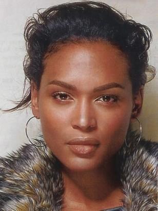 Hair fashion 2017 - Fashion African American Women Hairstyle