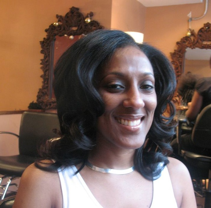 layered black woman hairstyle.jpg picture