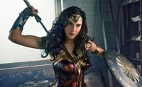 2017 Wonder Woman movie picture