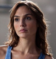 Gal Gadot Varsano movie picture