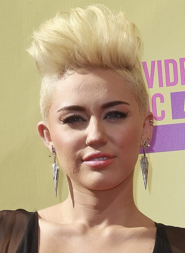 Buy Haircut new Cyrus pictures trends
