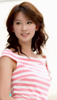 Picture of supermodel Lin Zhi Ling.PNG