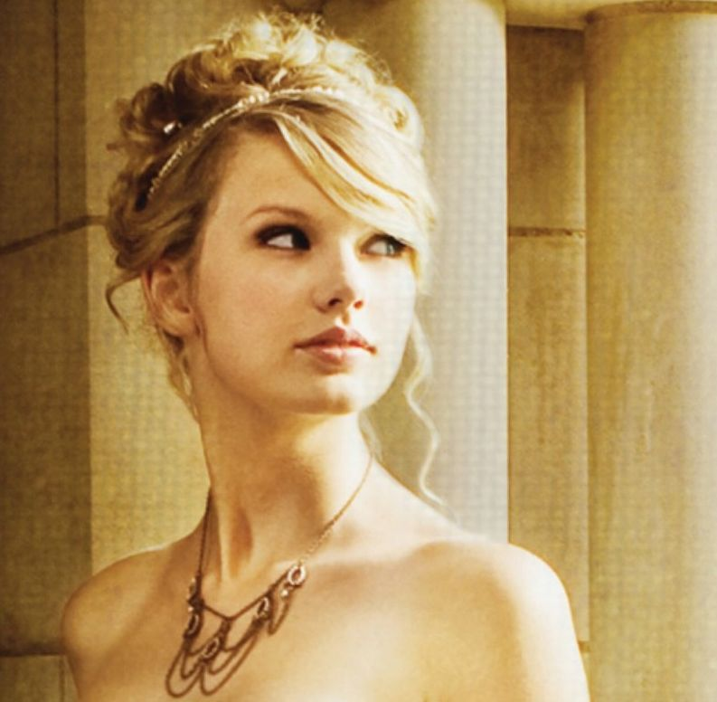 taylor swift love story hair. Taylor Swifts new song Love