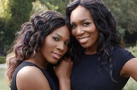 Williams sisters picture