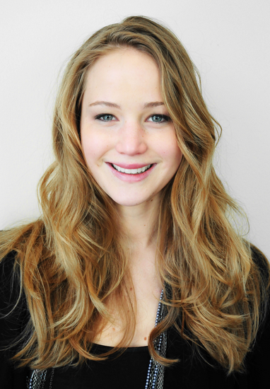 Young Jennifer Lawrence Images Png