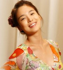 Korean Actress Song Hye Gyo She Wearing The Dress From A Popular