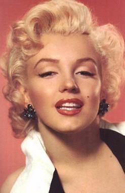 Marilyn Monroe 50s