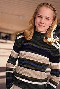 Young Evan Rachel Wood Actress Picture