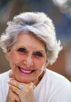Short wavy hairstyle for senior woman.PNG