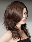 Highlighted women hairstyle in long length with full of layers.PNG