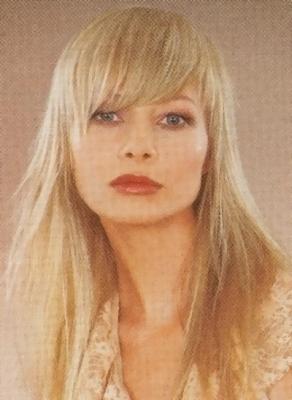 Long blonde hairstyle with side bangs.jpg