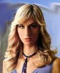 long sexy wavy women hair cut with side bangs.jpg