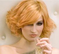 Highlight for Album: Medium Hairstyles
