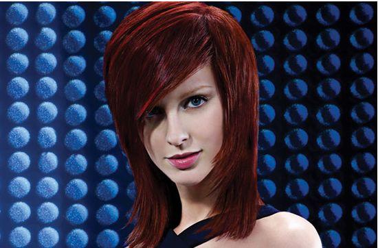 long haircuts with layers for women. modern medium women