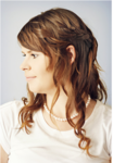 Teen Updo with Braids and Curls and long straight side bang.PNG