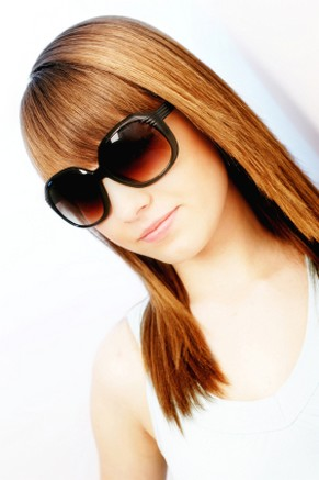 Teen Hairstyle Pictures