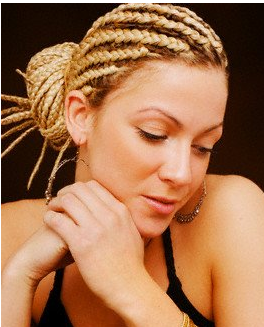 Black African Hair Braids Styles