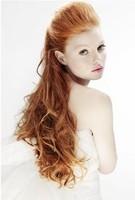 Highlight for Album: Updo Hair Styles