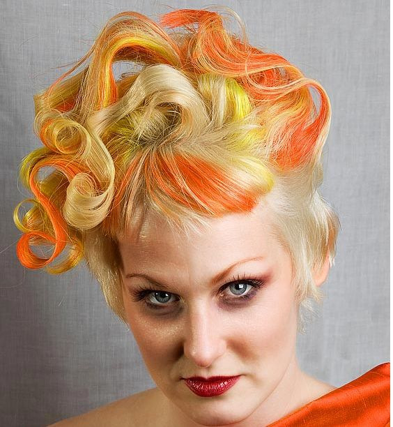 kristen stewart hair updo. cool updo hairstyles. cool