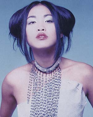 Terrific Asian Straight Updo Stylish Hairstyle With An Srtistic Touch Schematic Wiring Diagrams Amerangerunnerswayorg