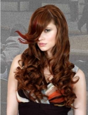Awe Inspiring Women Curly Hairstyles Page 9 Hairstyles For Men Maxibearus