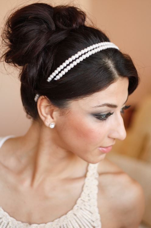 97 updos for prom with headband prom updos for long