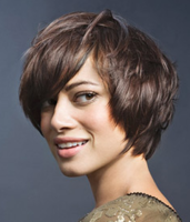 Shag bob haircut with long bangs.PNG