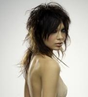 Highlight for Album: Women Shag Haircuts