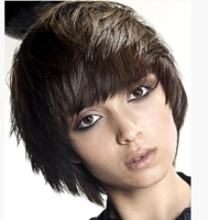 Women bob shag hairstyle 2011.PNG