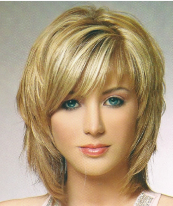Women medium shag hairstyle pictures.PNG