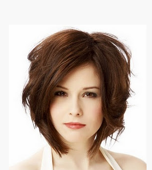 Short Inverted Bob Hairstyles for Thick Hair