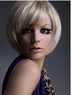 short hair styles 2010 bob hairstyles for with png 6291 | 2010 Short Bob Hairstyles for Women with long bang