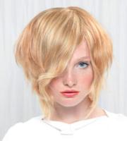 Highlight for Album: Short Hair Styles