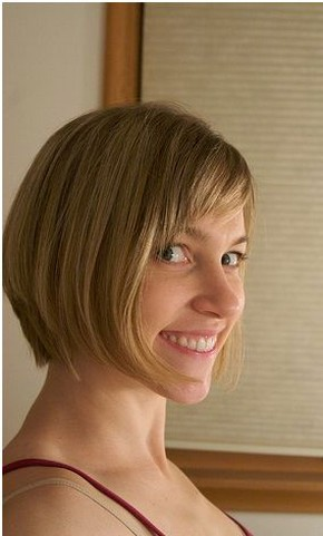 blonde hair layers. Slide Show for album :: Short Hair Styles