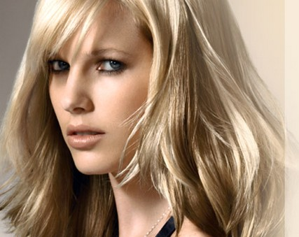 pictures of blonde hairstyles. Blonde hairstyle