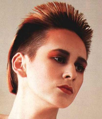 short punk hairstyles. short punk haircut.jpg picture