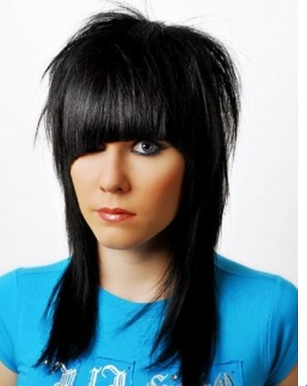 Flat Iron Black Hair Styles