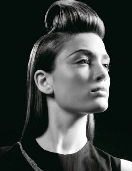 blog brushed back hairstyles this impressive picture brushed back ...