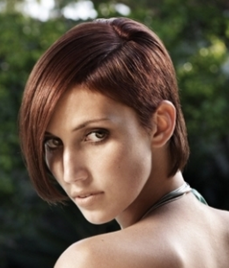 Women Cool Hairstyle Picturesg