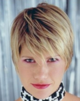 women very short hairstyles pictures page 3