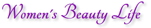Women's Beauty Life & Hairstyles Banner